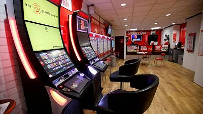 Exclusive-Gambling firm Entain to double investment in game studios