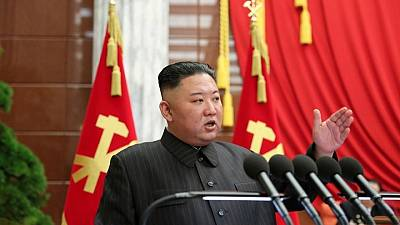 Analysis-N.Korea reshuffle signals military policy not top priority now, analysts say