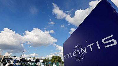 Car maker Stellantis says FCA Italy under investigation in dieselgate probe