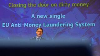La UE propondrá un nuevo organismo contra el blanqueo de capitales