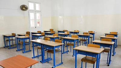School's out for good? Lebanese teachers flee as financial crisis builds