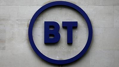 Britain's BT to phase out 3G in next two years as it ramps 5G