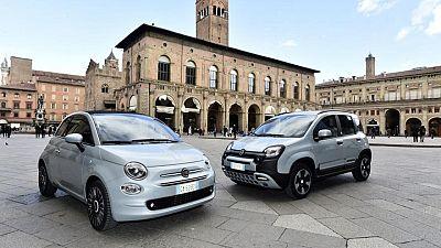 Stellantis makes 30 billion euro bet on electric vehicle market