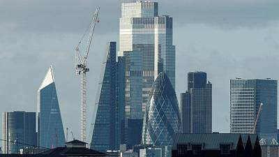 UK government will not impose flexible work model on finance, says minister
