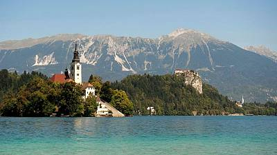 Ecologists take on Slovenian government in water resources referendum