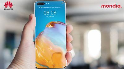 Huawei s'associe à Mondia Pay pour offrir des options de paiement numérique aux utilisateurs en Algérie et en Tunisie