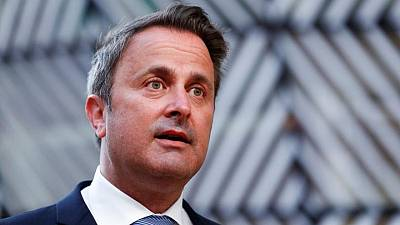 Luxembourg PM leaves hospital after treatment for COVID