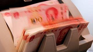 Nuevos créditos bancarios de China aumentan por encima de las expectativas en junio