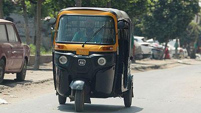 Taming the tuktuk? Egypt moves to regulate popular three-wheelers