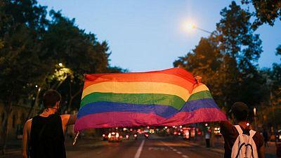 La policía española detiene a un cuarto sospechoso por presunto asesinato motivado por homofobia