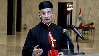 Lebanon's top Christian cleric hopes for better Saudi relations