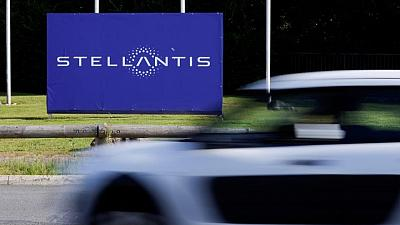 Stellantis to build battery plant in Italy - CEO