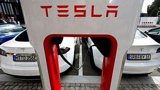 German region to fine Tesla for illegal construction