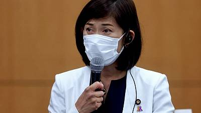 Tokyo Olympics will be held without spectators - Games minister