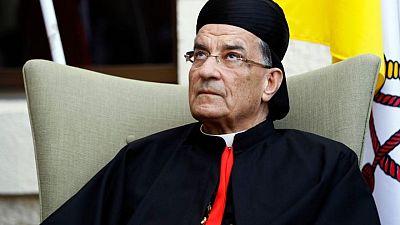 البطريرك الماروني اللبناني يأمل باستعادة وهج العلاقات بين بلاده والسعودية