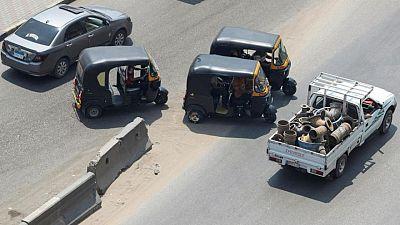 ترويض التوك توك.. مصر تتحرك لتنظيم المركبات ذات الثلاث عجلات