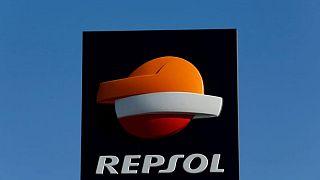 Repsol recurre al Santander para buscar socios para su filial de renovables -Expansión