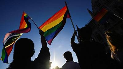 Hungarians speak out on anti-LGBT+ law as EU pushes for its repeal