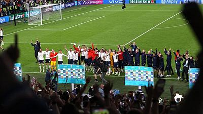 Yes, winning the Euros really can help your stock market
