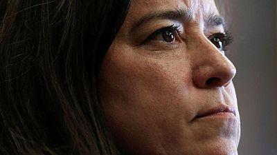 Indigenous Canadian lawmaker at center of Trudeau ethics scandal to quit politics
