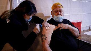 المراكز الأمريكية: منحنا 337.2 مليون جرعة لقاح واق من فيروس كورونا