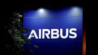 إيرباص تقول إنها سلمت 297 طائرة في النصف/1 من 2021