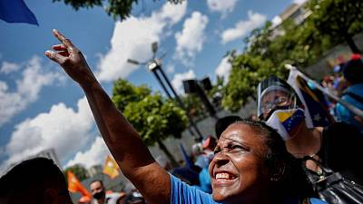 Exclusive-Talks between Venezuelan gov't, opposition set for August -sources