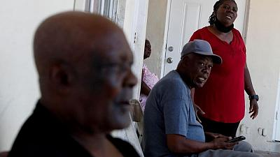 'Stay home, stay safe:' Haitian Americans fret for relatives trapped by turmoil