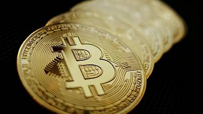 Bitcoin posts outflow for 2nd straight week -CoinShares data