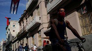 كوبا تقول فاعلية لقاحها الثاني المضاد لكورونا (سوبيرانا 2) 91.2%