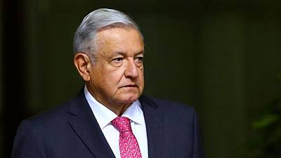 Mexican president decries alleged spying, says no longer happening