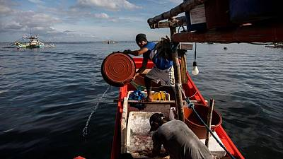 Five years after South China Sea ruling, China's presence around Philippines only growing