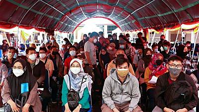 Caseloads climb as Southeast Asia feels force of Delta variant