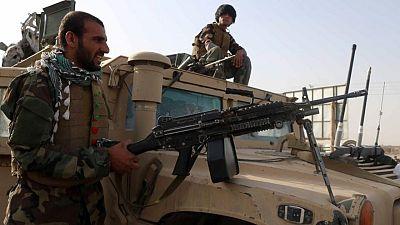 طالبان تقول إنها تسيطر على 85% من أفغانستان وتصاعد المخاوف الإنسانية