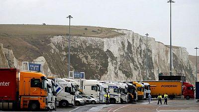 Los trastornos del Brexit podrían volver a Dover durante el verano