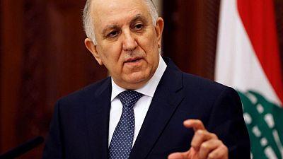 وزير الداخلية اللبناني يرفض طلبا لاستجواب مدير الأمن العام