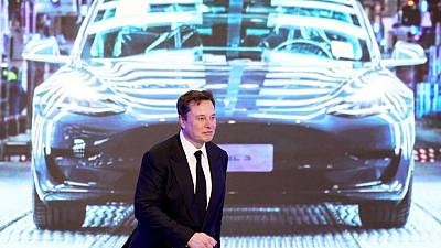 Musk trial asks the $2 billion question: Who controls Tesla?