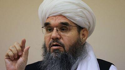 طالبان تقول إنها تسيطر على معظم أراضي أفغانستان وتطمئن روسيا