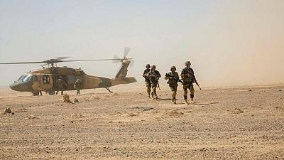 Special Report-Afghan pilots assassinated by Taliban as U.S. withdraws