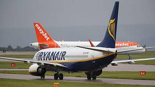 Airport, airlines start legal action against Britain over travel rules