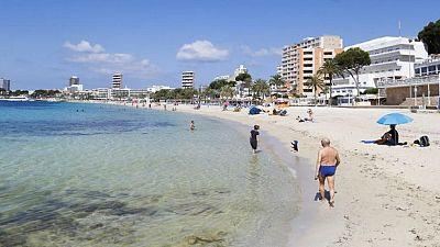 Ministra de España defiende que el país es un destino seguro para el turismo
