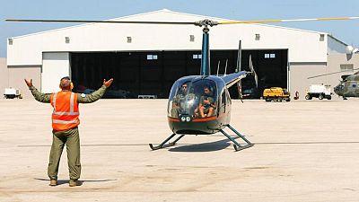 في مواجهة الأزمة الاقتصادية.. جيش لبنان يعرض رحلات بطائرات هليكوبتر
