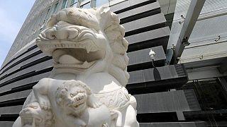 China libera 154.000 millones de dólares para que bancos apoyen la recuperación económica