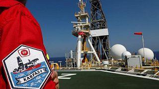شركة تركية تقدم طلبا للتنقيب عن النفط في شرق المتوسط