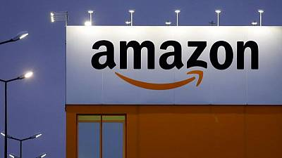 Amazon services down for multiple users - Downdetector