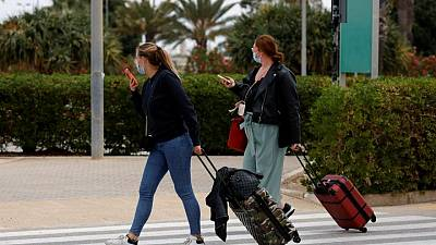 Malta bans all visitors who aren't fully vaccinated against COVID