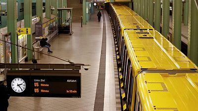 "Berlin transport operator to stop calling fare-dodgers ""blackriders"""