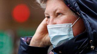 إحصاء لرويترز: روسيا سجلت نحو 428 ألف وفاة إضافية وقت الجائحة