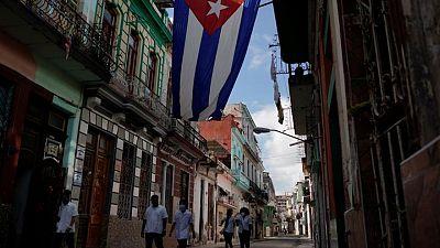 Cuba culpa a Estados Unidos por incentivar la migración irregular desde la isla