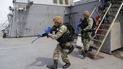 أوكرانيا: متسللون روس اخترقوا الموقع الإلكتروني لقواتنا البحرية